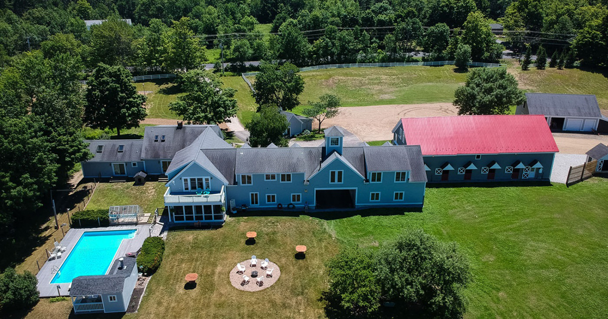 Upcoming Events - River Winds Farm & Estate - River Winds ...